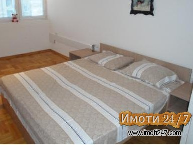 Се издава убаво наместен стан во Црниче