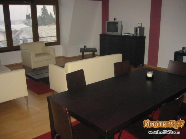 Се продава стан од 119м2 во ЦРНИЧЕ