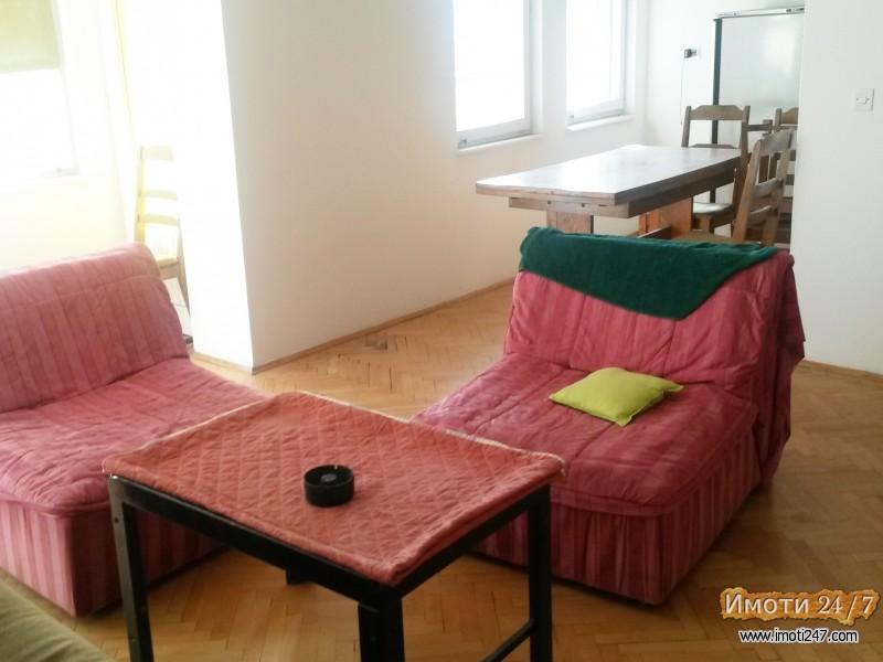 Одличен фамилијарен стан