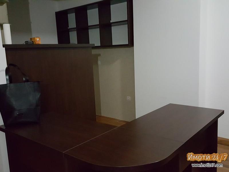grand prestiz 4soben 90m2 prvi kat za kancelarii