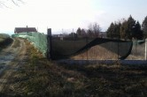 Gradezen plac vo Bunardzik 1391 m2