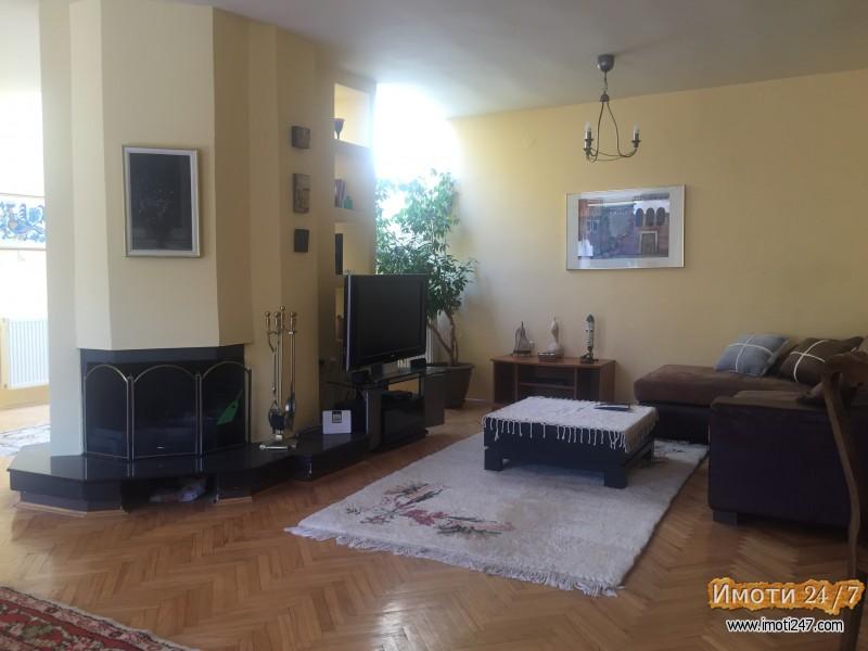 Prodavam LUX stan 160m2 Kozle Skopje