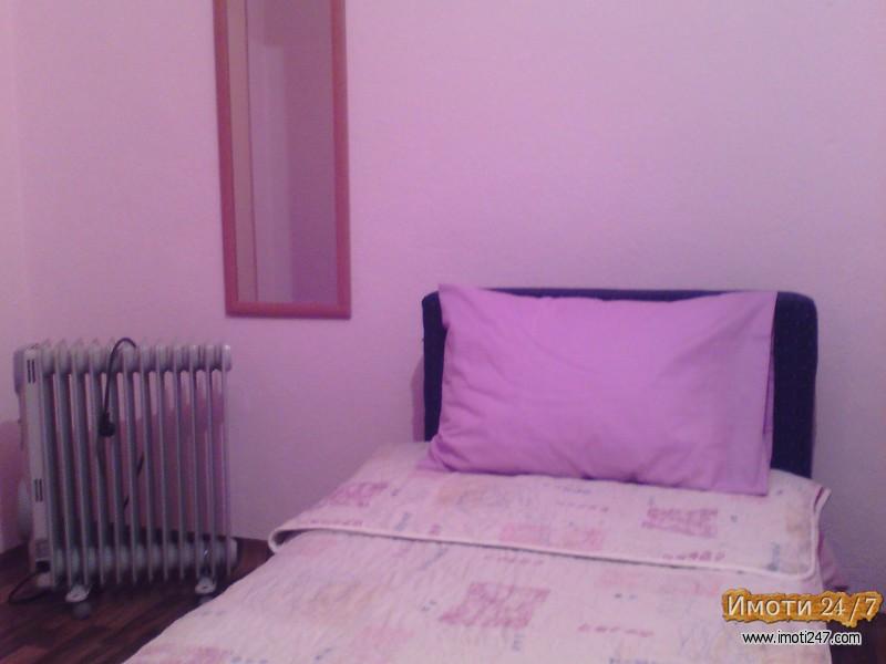 Smestuvanje vo Ohrid