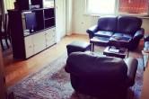Продавам трособен комфорен стан во Ново Лисиче