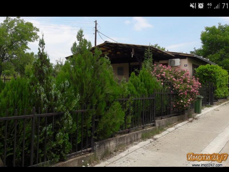 Продавам куќа во нас Пинтија - Кисела Вода