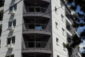 Ексклузивни станови во центарот на Охрид
