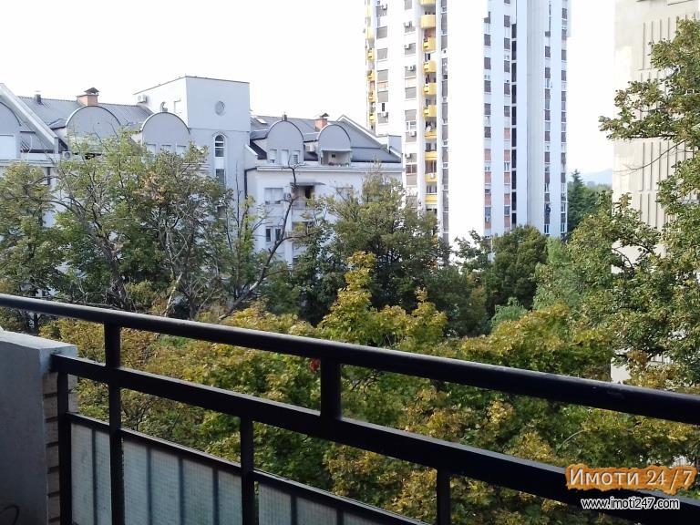 Изнајмувам 4 собен стан во Карпош 4