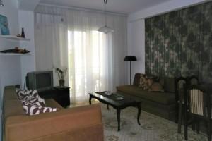 Se izdava stan vo Ohrid