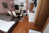 Двособен стан во Ново Лисиче