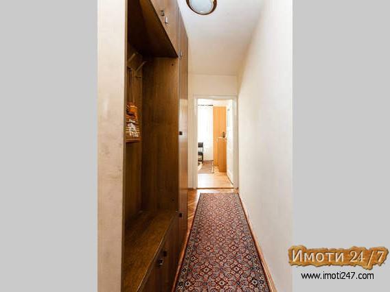 Се издава стан 60м2 за деловен простор на 5 мин од Центар кај Симпо Црниче