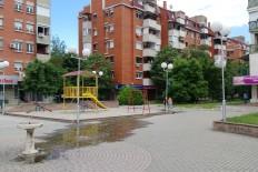 Издавам деловен простор во Ново Лисиче
