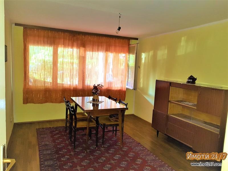 Prodavam stan vo Cento 53m2 so podrum 26 000 EUR