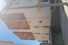 Izdavam stan vo Skopje Vlae hrom farmahem 45m2