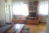 Se prodava trosoben stan od 42m2+ 5m2 podrum vo Reonski centar Aerodrom sproti Novo Lisice