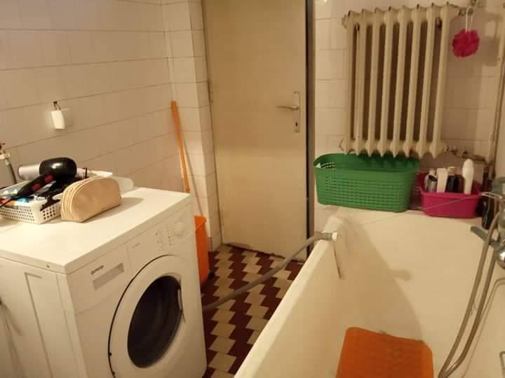Се издава наместен стан во Карпош 4