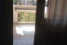 Се издава стан во Капиштец 54м2 kaj Зебра двособен наместен
