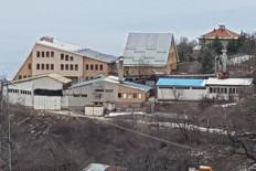 Фабрика за дрвна индустрија