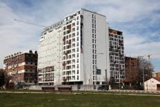 се издава стан под ќирија во Тафталиџе 1