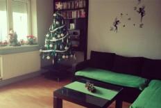 Продавам стан во строг Центар во Скопје