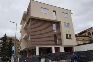 Luksuzni stanovi vo epicentarot na centrarot na Ohrid