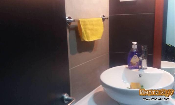 Се издава 25 собен стан во строг центар на Скопје