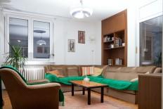 Издавам наместен стан 50 м2 строг центар