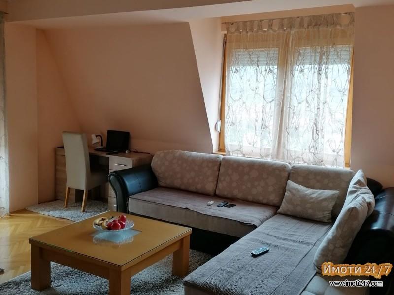 Prodavam stan vo Gorce Petrov