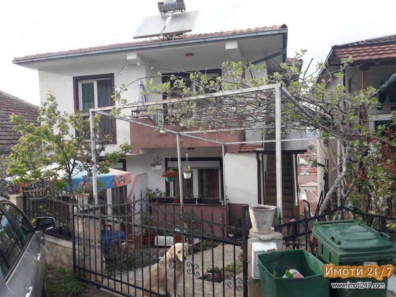Se prodava kuka vo Ohrid