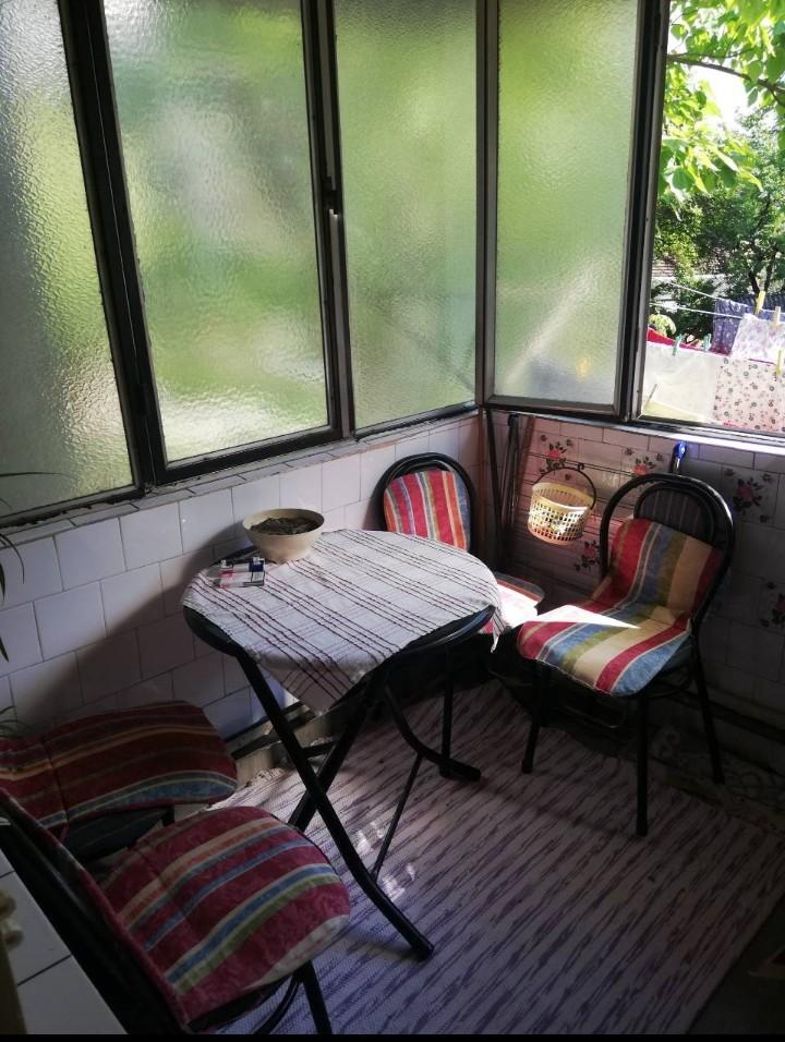 Pridavam stan vo naselba hipodrom
