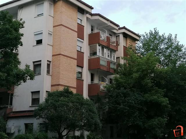 Стан во Скопје