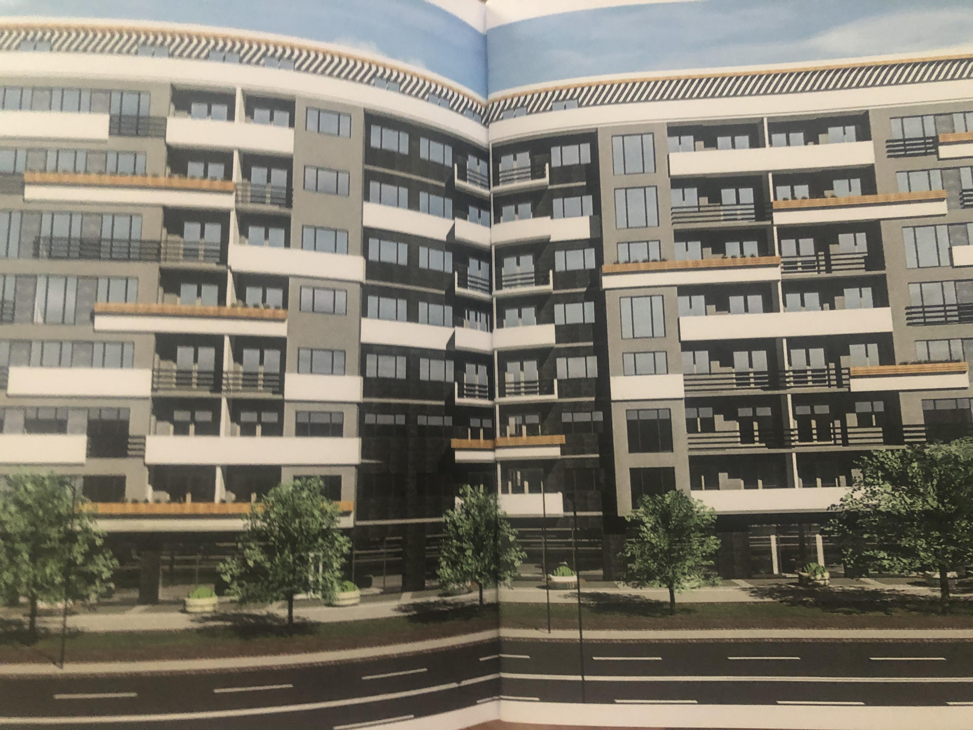 Gradezna firma prodava stanovi vo gradba