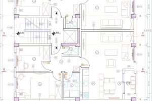 Нова градба на станови