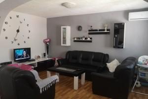 Prodavam kompletno namesten stan vo Tetovo