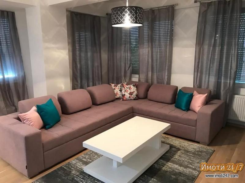 Се издава нов невселен стан во Тафталиџе во нова зграда