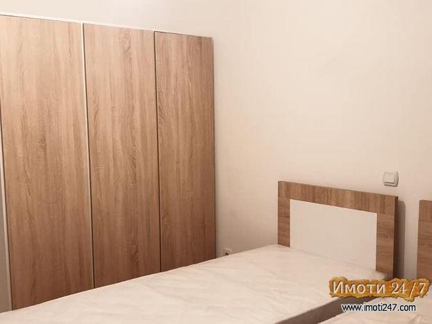 Се издава нов стан во Капиштец
