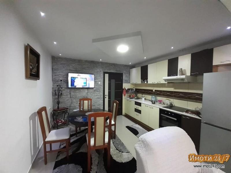 Се продава стан во Топанско Поле