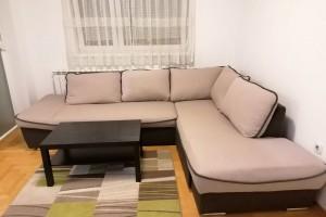 Се издава целосно опремен стан во Аеродром спроти Џеваир
