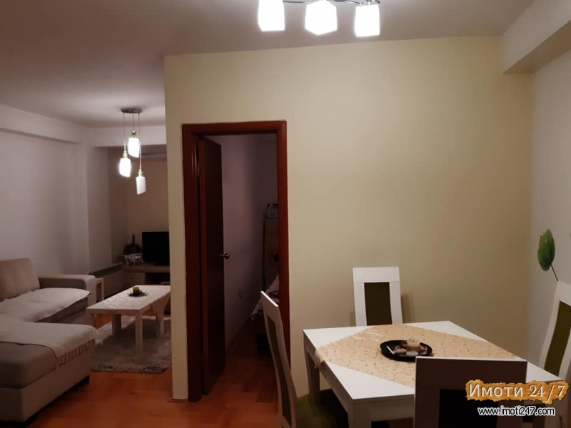 Се издава стан во Ѓорче Петров