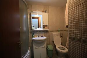 Се продава речиси нов стан во Ѓорче Петров покрај Вардар