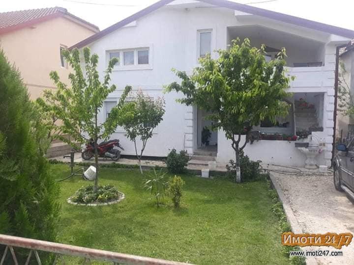 Се продава куќа во Ченто