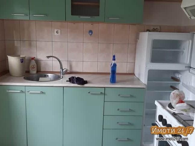 Се издава еднособен стан во Автокоманда