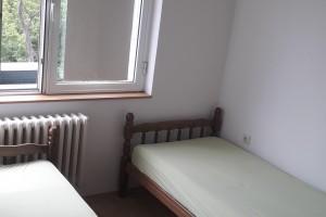се издава наместен стан во Центар на Плоштад