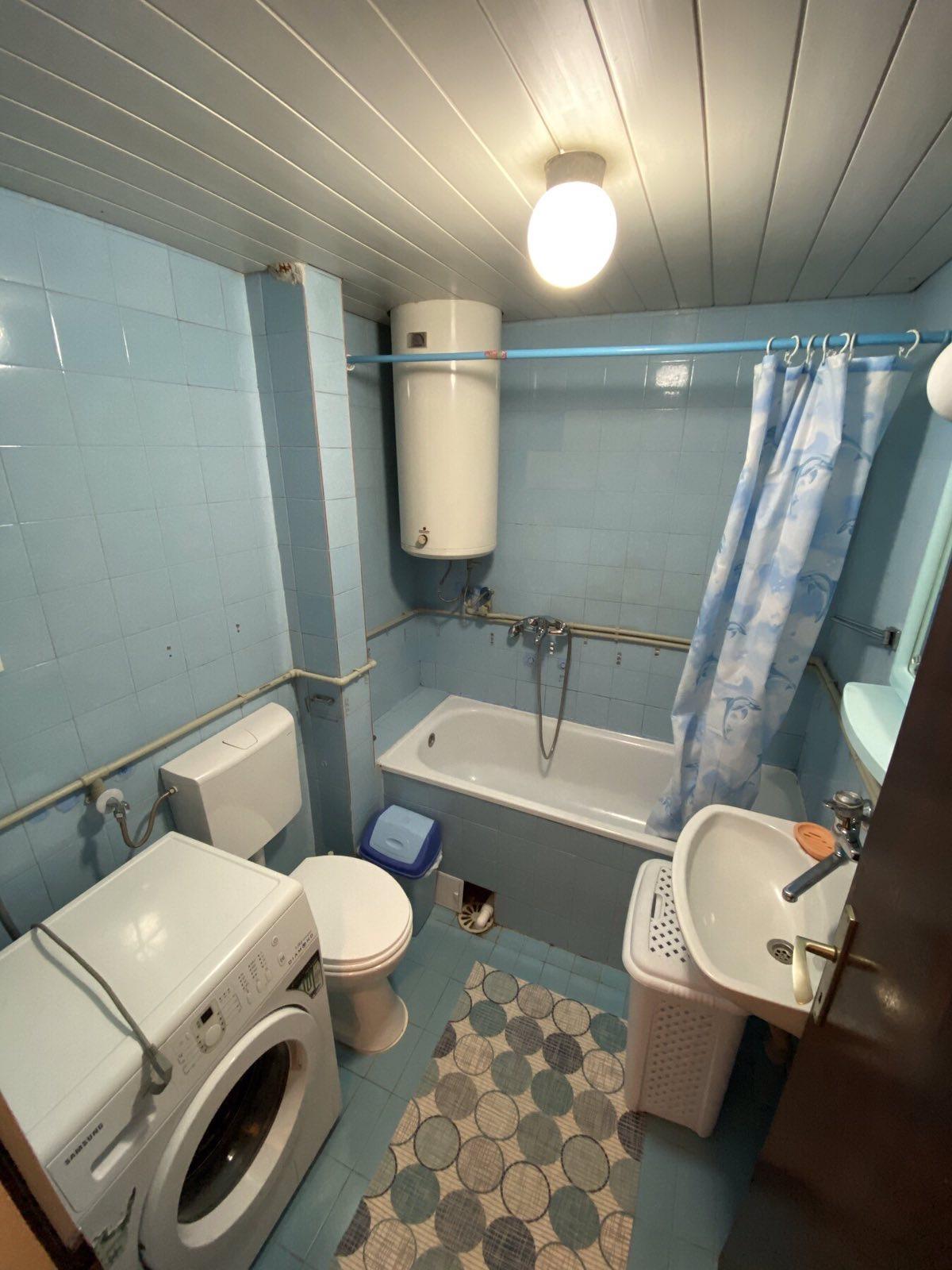 Се издава стан во Лептокарија-Карпош 3