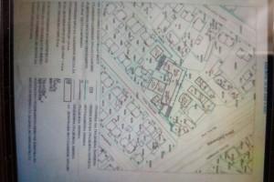 Локација за градба на Станбен простор  станови