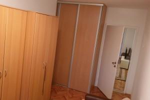 Se izdava stan od 48 m2 vo Karpos3