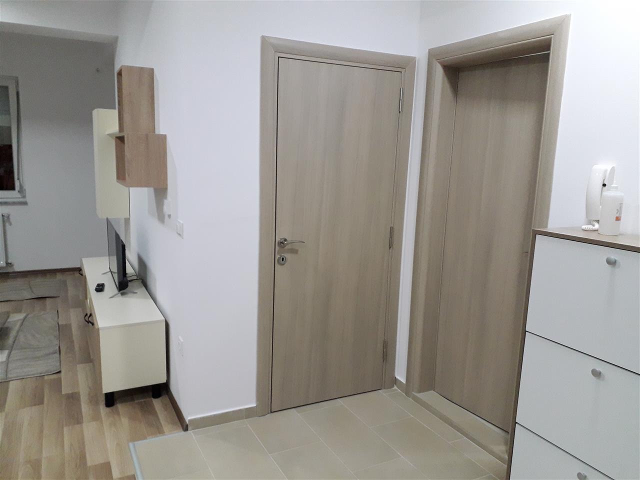 Издавам комплетно наместен нов стан