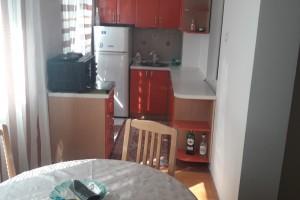 Menuvam stan vo Skopje za Ohrid