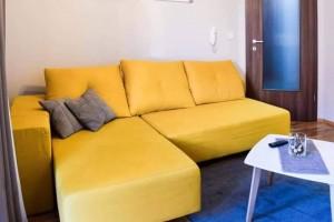 Apartman vo centar na Ohrid