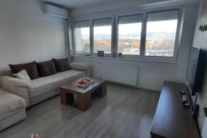 Се издава комплетно наместен стан во Карпош 3