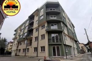 SE PRODAVAAT stanovi vo gradba - odlicna lokacija na 150m od